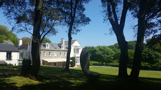 Nansloe Manor Hotel