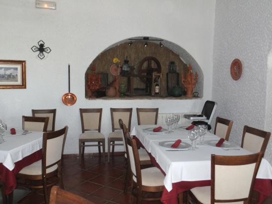 Cuevas Pedro Antonio De Alarcon Guadix Restaurant Reviews Photos Phone Number Tripadvisor