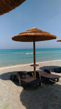 Spiaggia di Alimini
