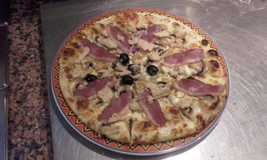 Restaurant le Pizzaiolo