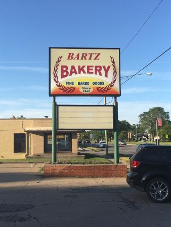 Bartz Bakery