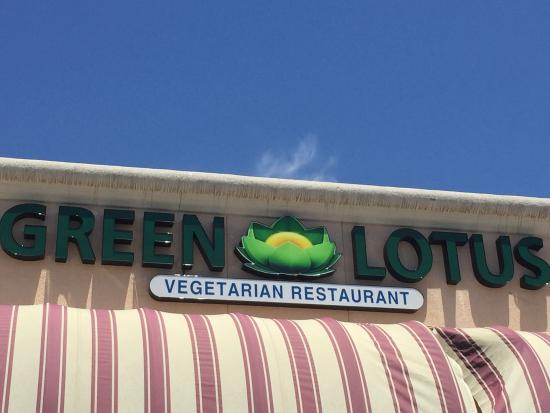 Green Lotus Vietnamese Vegetarian Vegan Restaurant