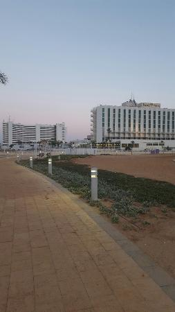 Hod Hamidbar Resort and Spa Hotel: מלון הוד המדבר ים המלח