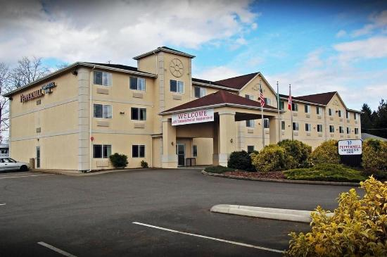 Photo of Peppermill Empress Inn Centralia