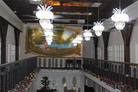 Plaza Suite Hotel Resort Aufnahme