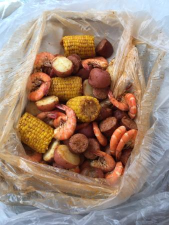 J C's Seafood