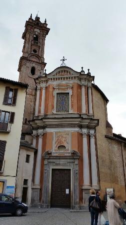 Chiesa dell'Arciconfraternita della Pieta (o del Cristo Risorto): 20160603_194316_large.jpg
