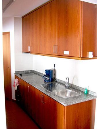 Apartmentos Turisticos Vila Praia