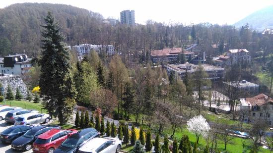 Budowlani: Widok z balkonu
