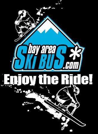 Bay Area Ski Bus: Lake Tahoe Bus Trips