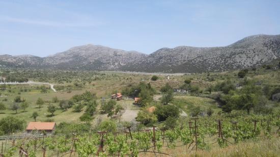 Heraklion Prefecture, Greece: Lassithi gebied