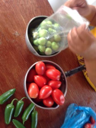 Patio Mexica Cooking School : photo1.jpg