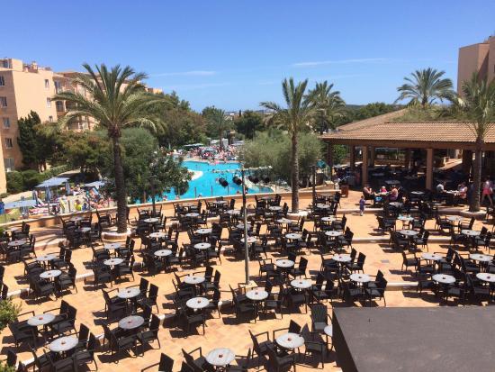 Holiday Village Majorca - Protur Monte Safari: Auditorium area