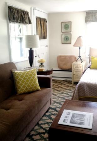 Cornwall, estado de Nueva York: Hambleton Room