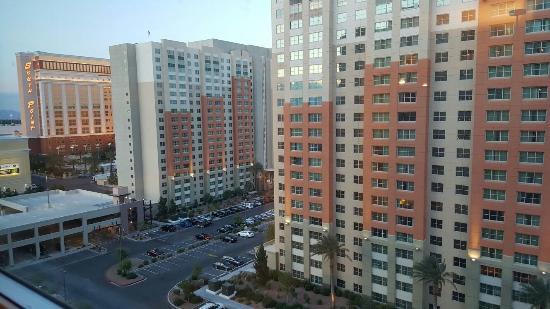 Grandview  timeshare,  Las Vegas