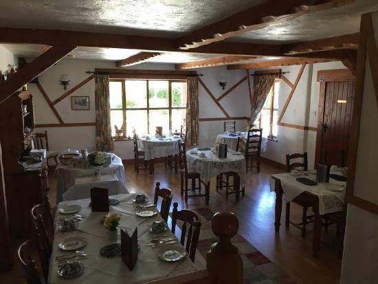 Tudor Lodge: photo1.jpg