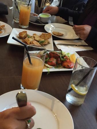 Indian Restaurant Green Lane Ilford