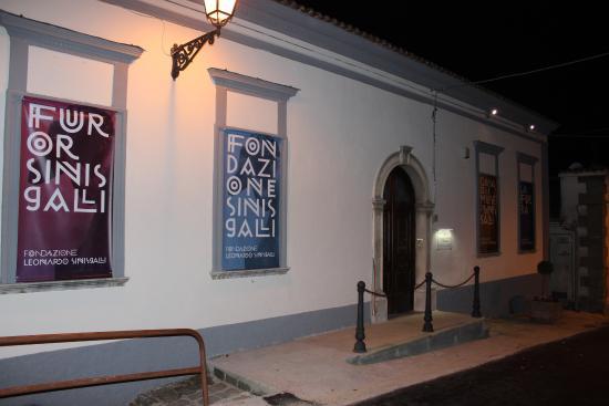 Casa delle Muse di Sinisgalli