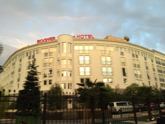 Rogner Hotel Tirana Picture Of Rogner Hotel Tirana Tripadvisor