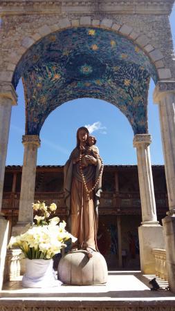 Santuario Virgen del Rosario