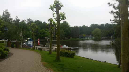 Center Parc De Eemhof Hotel