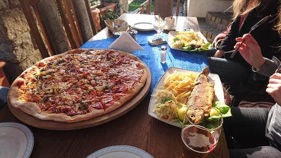 Mammarosa Pizzeria