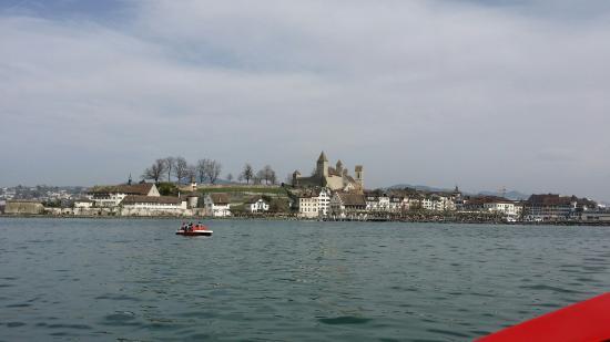 Casino Cruise Zurichsee