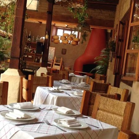 De lo mejor en comida italiana en Valle!
