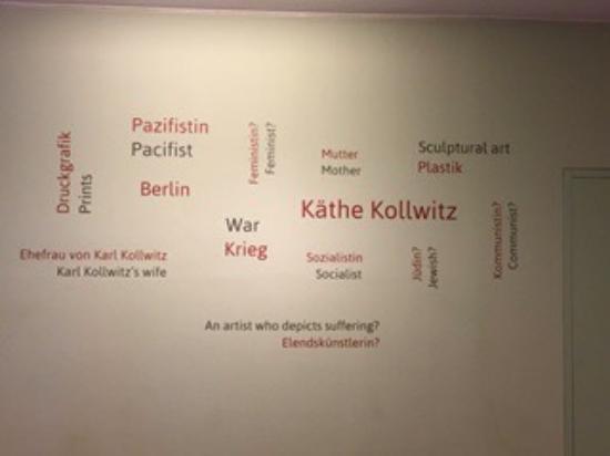 Käthe-Kollwitz-Museum: photo2.jpg