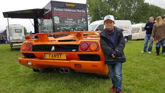 Great Billing, UK: 20160603_175903_large.jpg