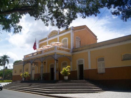Centro Cultural Alfredo Leite Cavalcanti