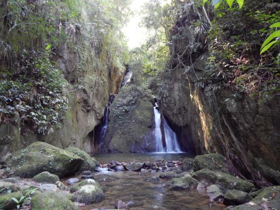 Cachoeira Indiana Jones