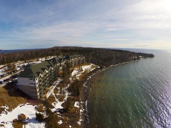 Superior Shores Resort: Burlington Bay Point