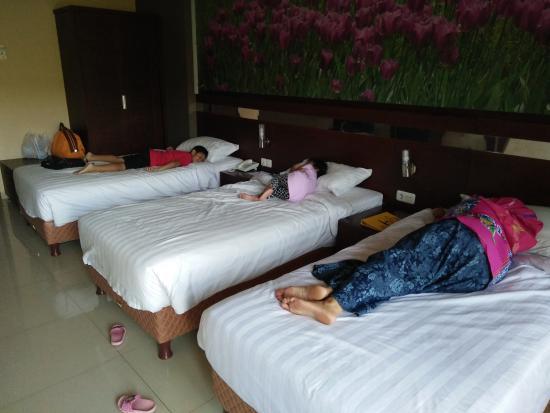 Langsung Tepar Foto Van Bess Resort And Waterpark Malang Tripadvisor