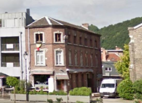 Top 10 restaurants in Boncelles, Belgium