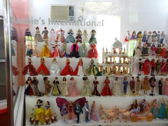 Maria Clara Barbie Picture Of International Doll House Bislig
