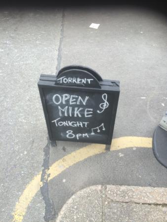 Torrent Walk Hotel