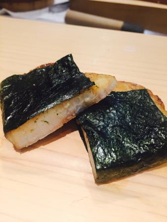 Sushi Hashida