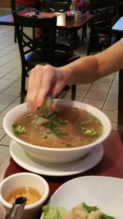 Foto de Vietnam Grill