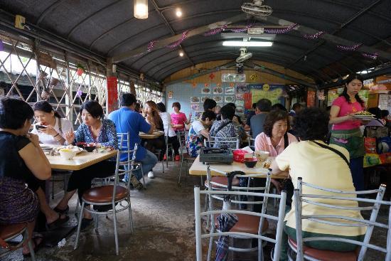 Gu Xiang Restaurant