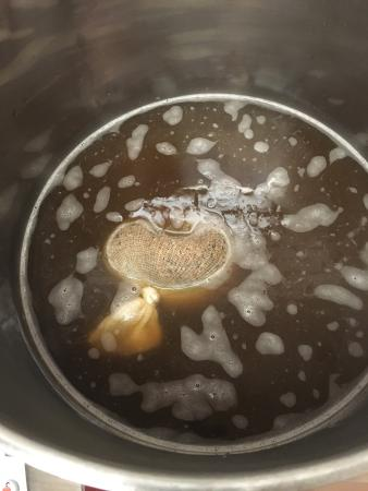 Boll Weevil Brewing Supply: Learning to brew