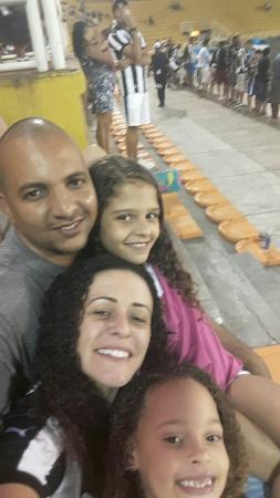 Raulino de Oliveira Stadium