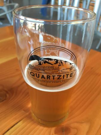 Quartzite Brewing Company