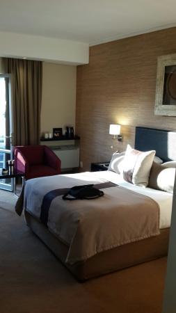 Paxton Hotel: 20160601_162416_large.jpg