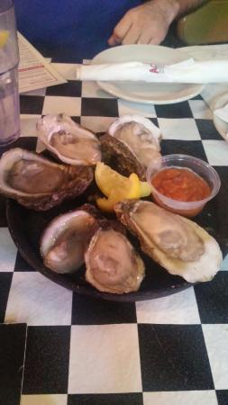 Acme Oyster & Seafood House: 20160530_202002_large.jpg
