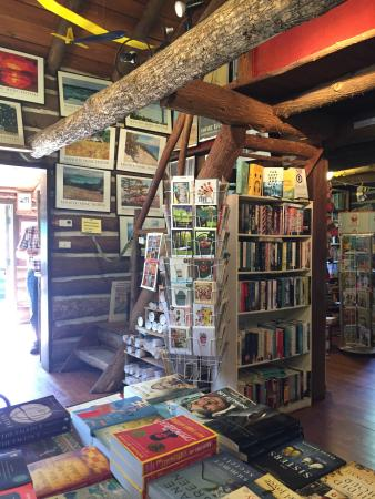 The Cottage Book Shop