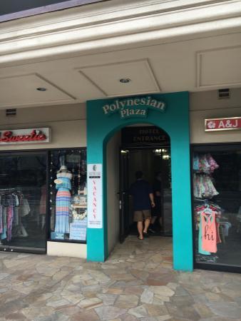 Polynesian Plaza: photo3.jpg