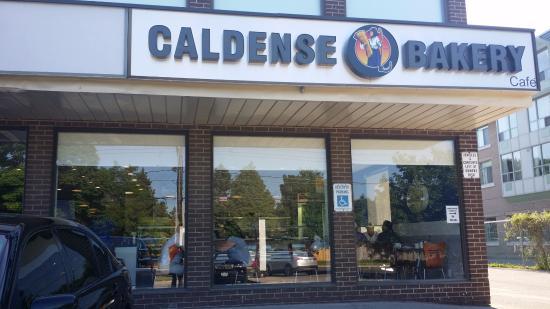 Caldense Bakery