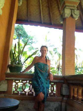 Grya Sari - the Bali Hot Springs Hotel-bild