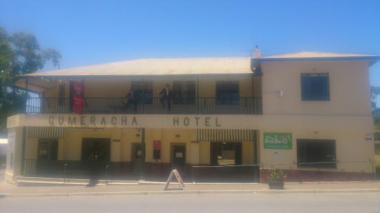 Gumeracha Hotel